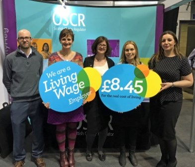 Living Wage Celebration