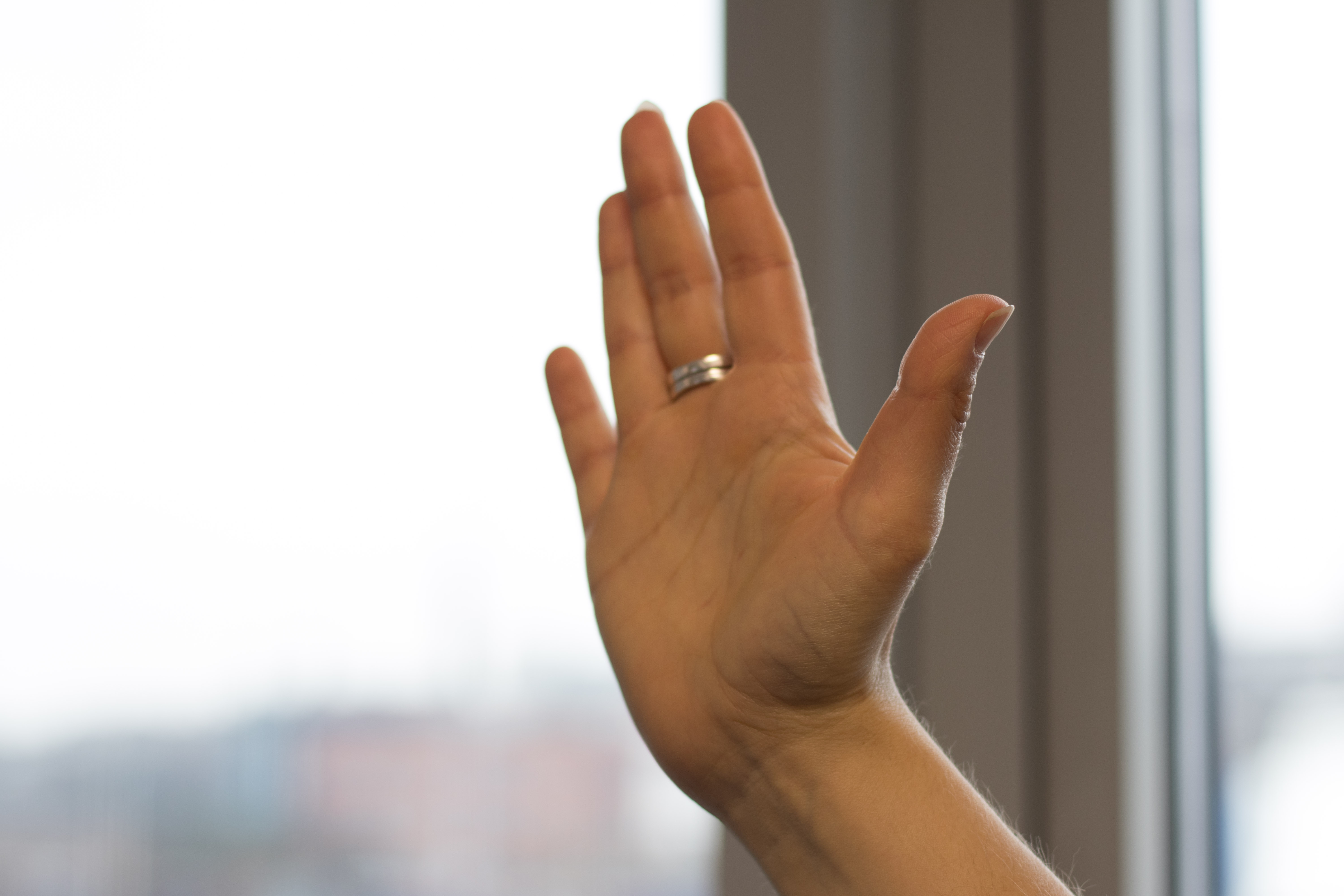 How can Deaf British Sign Language (BSL) users contact our services?